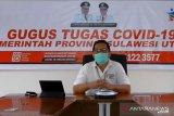 Pemeriksaan COVID-19 sudah jangkau 21.295 warga di Sulut