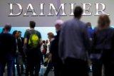 Saham Jerman melonjak,  indeks DAX 30 naik 3,36 persen
