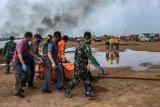 MPR sampaikan bela sungkawa untuk korban heli TNI AD jatuh