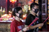 Masyarakat Tionghoa gelar Festival Bacang 2020