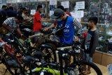 Penjualan sepeda meningkat