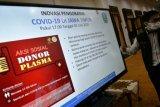Surabaya targetkan 103 pasien COVID-19 jalani terapi plasma