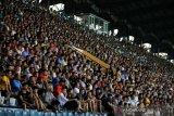 Liga Vietnam dimulai,  penonton penuhi stadion