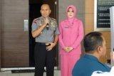 Densus 88 tangkap seorang warga di Tanah Bumbu diduga teroris
