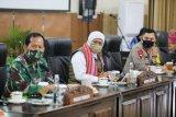 Gubernur Jawa Timur: Malang Raya belum bisa terapkan normal baru