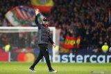 Jurgen Klopp menyarankan parade juara Liverpool diadakan musim depan