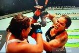 UFC 250: Tundukkan Felicia Spencer, Amanda Nunes pertahankan sabuk