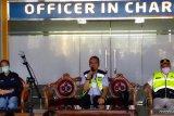 Ini tanggapan Manajemen Bandara Minangkabau perihal temuan penumpang pesawat positif COVID-19