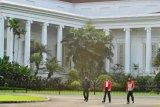Presiden gelar rapat tertutup sebagai hal biasa
