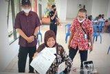 Dinsos Kalteng pantau penyaluran BST antisipasi kendala