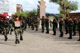 Jenazah penerbang TNI AD  tiba di Bali
