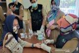 Di Baubau, 72 tenaga kesehatan hasil rekruitmen mulai bertugas