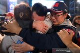 Partai Taiwan batal kirim delegasi ke China gara-gara berita CCTV