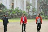 Panglima TNI dan Kapolri nyatakan  dukung adaptasi kebiasaan baru