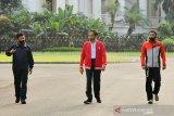 Jokowi bantu istri ajudan pribadi Presiden Soekarno