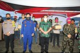 Kapolda Sulut kunjungi Talaud dengan Jetsky