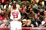 Michael Jordan dukung sikap NBA terkait vaksinasi COVID-19