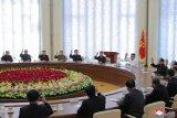 Kim Jong Un tekankan ekonomi swasembada Korut