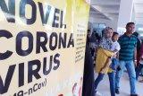 Kadis PU Kabupaten Natuna  benarkan dirinya positif COVID-19