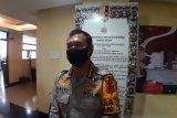 Polda Sumbar periksa ajudan Bupati Agam terkait pencemaran nama anggota DPR