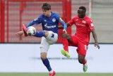 Berbagi poin, Union dan Schalke kesulitan raih tiga poin