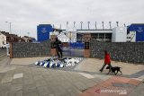 Wali Kota Liverpool dukung Derbi Merseyside di Goodison Park