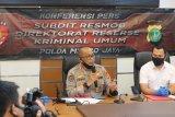 Polda Metro Jaya melanjutkan pemeriksaan SIKM pasca Operasi Ketupat