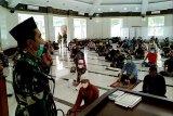 TNI berpartisipasi maksimalkan upaya pemutusan penyebaran COVID-19 di Kalteng
