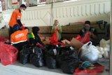Baznas Sulawesi Utara Peduli Dhuafa bantu sembako warga terdampak COVID 19