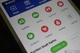 GoRide dan GrabBike kembali bisa diakses di aplikasi