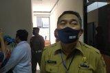 Pemkot Bandarlampung berikan hibah perlengkapan protokol kesehatan ke KPU