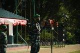 Danrindam XVII/Cenderawasih buka pendidikan pertama Secata TNI AD