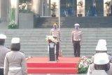Kakorlantas Polri resmi menutup Operasi Ketupat 2020