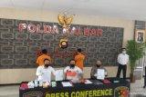Awas surat perjalanan bebas COVID-19 palsu, pelaku di Kalbar berhasil ditangkap