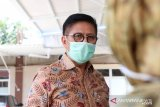 Anggota DPR-RI. Mulyadi ajak kontestan Pilkada tampilkan politik sehat, cerdaskan masyarakat Sumbar