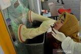 BNI gelar swab test bagi masyarakat Palembang