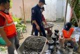 UNS aplikasikan poriblok di Desa Kadokan sebagai program ramah lingkungan
