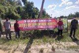 Wisata Sungai Hijau Riau terpaksa ditutup usai pengunjungnya positif COVID-19