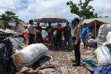 Satgas Aman Nusa Polda pergoki sejumlah warga tidak pakai masker