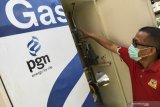 PGN tandatangani LoA tahap ketiga dengan produsen gas bumi