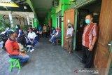 Sekolah di Yogyakarta melanjutkan belajar daring tahun ajaran baru