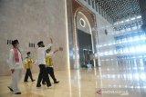 Masjid Istiqlal tidak gelar Shalat Idul Adha