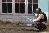 Penyisiran Rumah  Anggota DPRK Yang Di Granat OTK