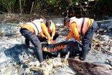 Tim SAR temukan korban tenggelam di Pantai Nusakambangan