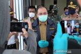 Putri bungsu Gubernur Bangka Belitung dinyatakan sembuh dari COVID-19