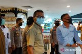West Sumatra Governor asks every place has a massive warning of the COVID protocol
