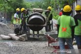 Apindo Sulteng dukung Pemkot luncurkan program padat karya tunai