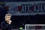 CEO Ajax bersikeras tidak akan jual pemain dengan harga murah