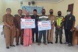 Pemprov Riau ungkap pemotongan dana Bankeu COVID-19 di Pekanbaru, begini kronologinya