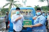 Gubernur Herman Deru luncurkan program 'gerbek' masjid